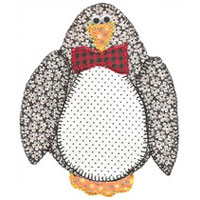Applique de Pinguim