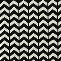 Tecido - Chevron - Made with Love