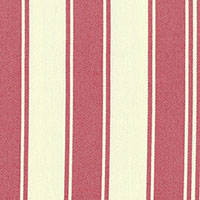 Tecido - Sarja - Stripes - Antique Roses